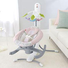 1000+ ideas about Baby Swings on Pinterest | Baby gear ...