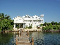 6 bed House vacation rental in Key Largo from VRBO.com! #vacation #rental #travel #vrbo