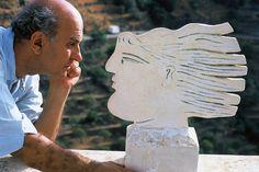 Alecos Fassianos  - Love his work!
