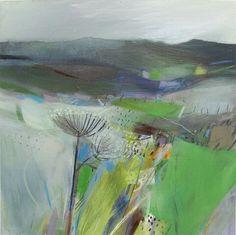 Fiona Millais - To The Hills