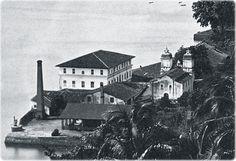 Solar antigo - 1870