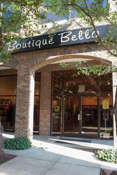 Top 15 Women's Boutiques in Nashville, TN