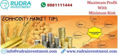 Profitable Commodity Tips: Government Will Increase Import Duty On Wheat By 30%