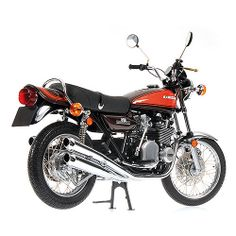 Minichamps Motorrad KAWASAKI Z2 750 RS Super4 1973