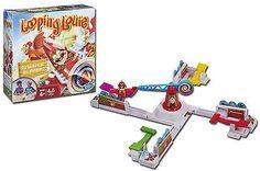 NEU Hasbro Kinder Looping Louie Kinderspiele Action Party Spiel Edition 2015sparen25.com , sparen25.de , sparen25.info