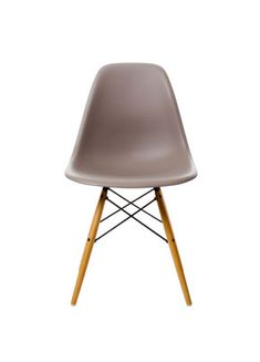 Eames Plastic Side Chair  Design: Charles & Ray Eames  Year: 1950