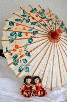 Mini sombrinha japonesa branca - Pesquisa Google