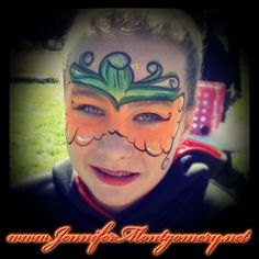 51 Best Fall Festival - face painting images | Face