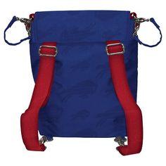 NFL Buffalo Bills LilFan Diaper Bag