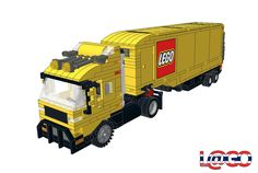 Transporter Van, Lego City, Nerf, Brick, Toys, Activity Toys, Clearance Toys, Bricks, Gaming