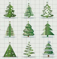 alberi Natale