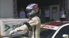 DTM Nürburgring 2014 - Qualifying Re-Live // Das Qualiyfing des siebten Rennen der DTM Saison 2014, am Nürburgring. Marco Wittmann sichert sich die Pole-Position, gefolgt von Edoardo Mortara und Mike Rockenfeller.
