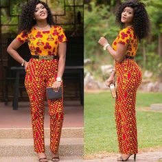 Ankara Styles Inspirations By Mawuli - The Rise of African Fashion African Bridesmaid Dresses, Short African Dresses, Latest African Fashion Dresses, African Print Fashion, African Prints, African Clothes, African Fabric, Unique Ankara Styles, Ankara Long Gown Styles