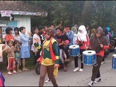 Marching Band SAMAKER Road show Winong 1