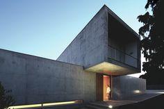 Casa Padre Botte,© Marcos Oliveira
