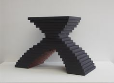 Djordje Aralica, TEXAS-Keyholes, 2009. #djordjearalica #aralica #minimalistsculpture #saatchiart #saatchiartist #etsy #sculpture #art