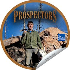 Prospectors Season 2: High Alert