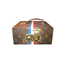 vintage louis vuitton glove box
