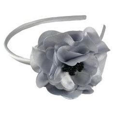 Smoothies Laser Cut Flower Headband $8.50