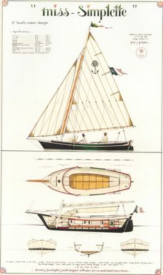 www.classic-yacht-design.com 3ladies 3-miss-simplette ms.html
