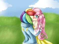 .:Request:. Flutterdash or something :X by ~iScribbleChocotroll on deviantART