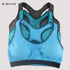 Women Yoga Shirts Bra Tank Tops for Fitness