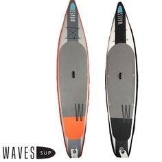 «Aventurière» Surfboard, Adventurer