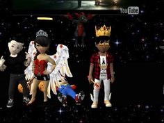 Chat online 3D grátis. Encontre novas pessoas, Crie um Avatar e Divirta-se! - Club Cooee