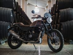Himalayan Royal Enfield, Cafe Racing, Cars Motorcycles, Bike, Offroad, Vehicles, Character, Himalayan, Motorbikes
