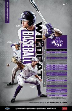 Sports Graphic Design, Sport Design, Sports Baseball, Soccer, Football, Abilene Christian, Youngstown State, Pine Bluff, Texas Homes