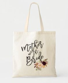 "Check out over 100 popular styles of wedding tote bags from the ""Wedding Tote Bags"" collection of my shop! #accessoriescute #cuteaccessories #potes #cutebags #makebag #bagsideas #storingbags"