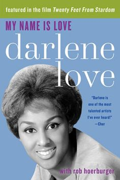 Darlene Love's Life Story Picked Up by OWN