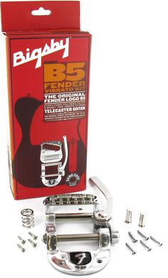 Bigsby Tele Vibrato Kit B5