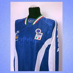 """3179d341a Football Shirt Collective on Instagram  """"Nuts Italy x Nike training shirt  📷  CultFootball 🇮🇹 Link in bio ☝ """""""