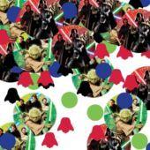 Star Wars Confetti 1 1/5oz - Party City