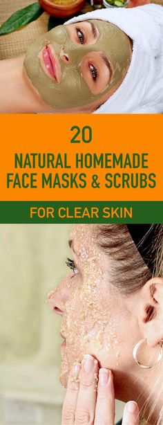 Your face skin is like a mirror for your life. If it's clear and healthy it means that you have a healthy lifestyle. Face masks help to instantly refresh your skin and brighten it so once a week treat your skin with a face mask to make it look younger.