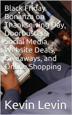 Black Friday Bonanza on Thanksgiving Day, Doorbusters,  S... https://www.amazon.com/dp/B00H09XWK4/ref=cm_sw_r_pi_dp_x_Is7kybR0E6MMF