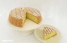 Panarello homemade cake recipe - Ricetta della torta Panarello fatta in casa