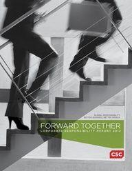 CSC Reports Annual Corporate Responsibility Progress | 3BL Media