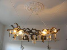 lamp van takken - Google zoeken