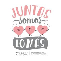 There are no words for this beautiful photo! Laura Lee, Motivational Phrases, Inspirational Quotes, Simpsons Frases, Best Friends Forever, Spanish Quotes, Bffs, Diy Birthday, Positivity