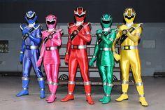Power Rangers Comic, Go Go Power Rangers, Power Rengers, Go Busters, Superhero Design, Kamen Rider, Cosplay Costumes, Character Inspiration, Superman