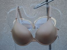 c1611d0197 Bras Bra Calvin Klein Push Up Color Nude Style Brand New with Tags