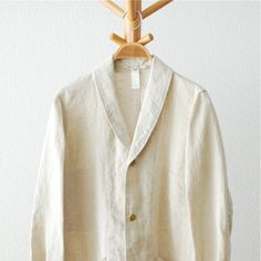 Ouur - Drafting Jacket
