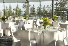 Mother's Day High Tea by the Sea - Perth