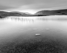 A moody Lough Beagh, Donegal, Ireland. http://www.stephenlavery.com