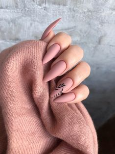 nails light pink short / nails light pink _ nails light pink glitter _ nails light pink acrylic _ nails light pink design _ nails light pink coffin _ nails light pink short _ nails light pink gel _ nails light pink and gold Summer Acrylic Nails, Best Acrylic Nails, Summer Nails, Light Pink Nails, Matte Pink Nails, Matte Nail Art, Burgundy Nails, Brown Nails, Pink Nail Designs