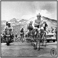 1965 Tour d France, Gimondi