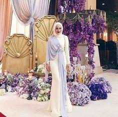 Hijab Prom Dress, Hijab Gown, Hijab Evening Dress, Hijab Style Dress, Muslim Dress, Dress Brokat, Kebaya Dress, Bridesmaid Dresses, Prom Dresses