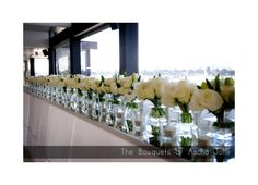 Carousel-Albert Park Bridal table